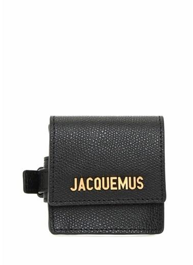Jacquemus Çanta Siyah